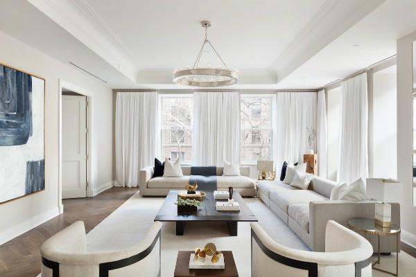 Häuser zum Verkauf in Upper West Side New York - 101 West 78 Street NY