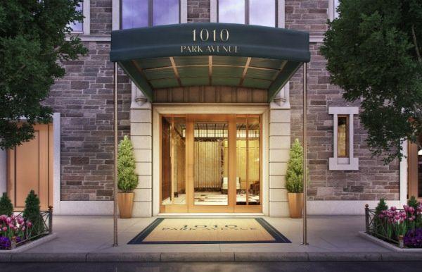 1010 Park Avenue-Wohnungen zu verkaufen Upper East Side New York