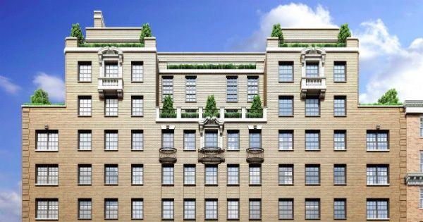 12 East 88 Straße Upper East Side New York