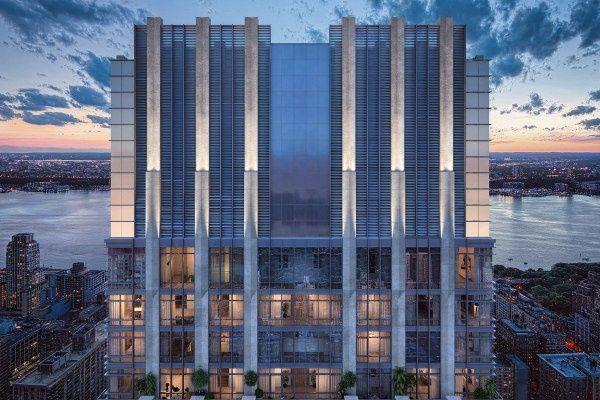 UWS-Wohnungen zu verkaufen