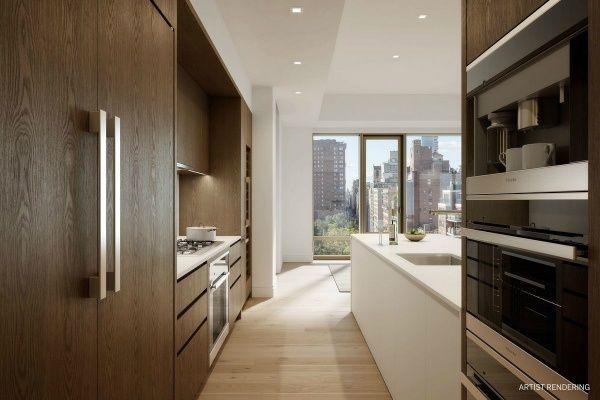 200 East 21 Straße New York Eigentumswohnungen