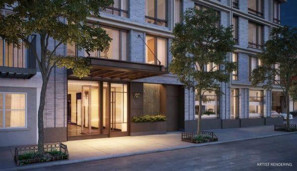 NYC-Wohnungen zu verkaufen