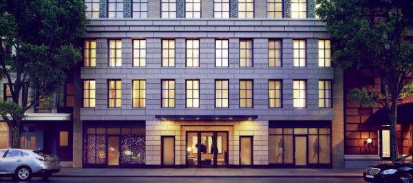 Upper West Side Zum Verkauf stehende Eigentumswohnungen - 207 West 79 Straße