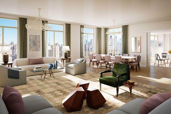 250 West 81 Straße Upper West Side NYC Eigentumswohnungen 2