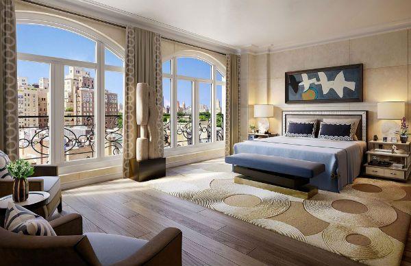 Wohnungen zu verkaufen NYC