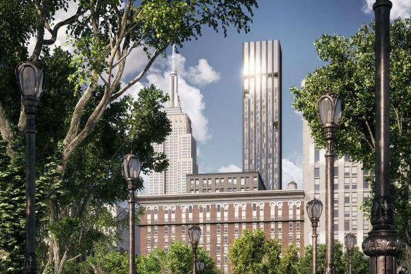 277 Fifth Avenue Eigentumswohnungen New York