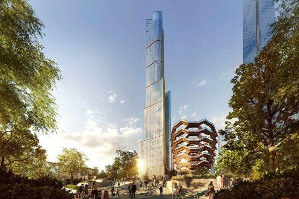 Hudson Yards Wohnungen zu verkaufen New York