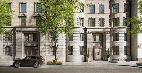 350 West 71 Straße NY Eigentumswohnungen