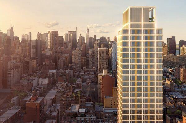 368 Third Avenue | VU Eigentumswohnung NY-2
