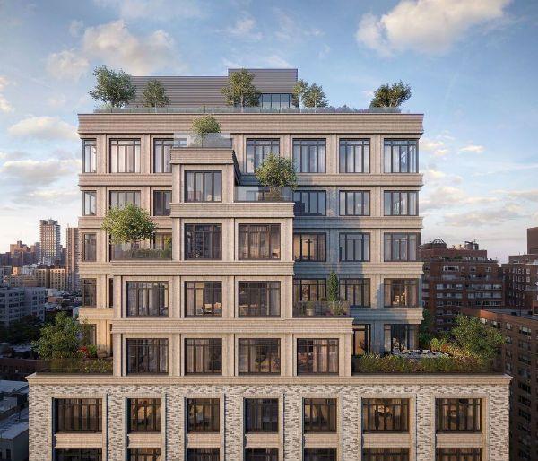 40 east end avenue Eigentumswohnungen New York 2