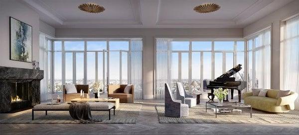 40 east end avenue Eigentumswohnungen New York 3
