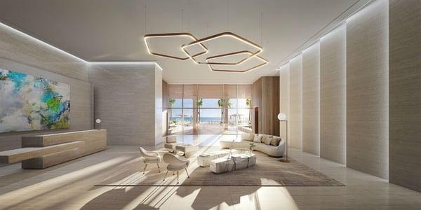 57 Ocean Miami Beach-Lobby