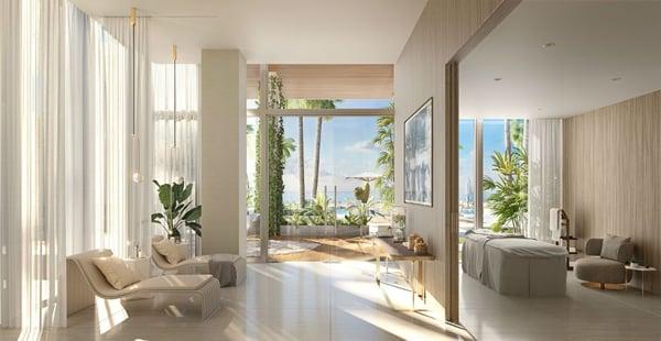 57 Ocean Miami Beach Spa