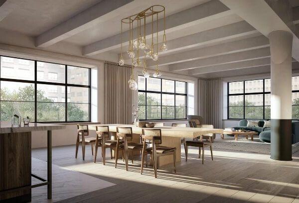 Wohnungen in Manhattan zu verkaufen