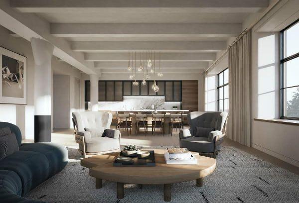 Manhattan Wohnungen zu verkaufen