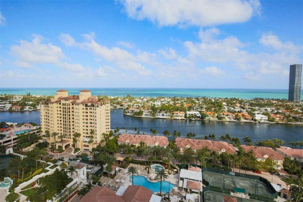 Aventura Miami