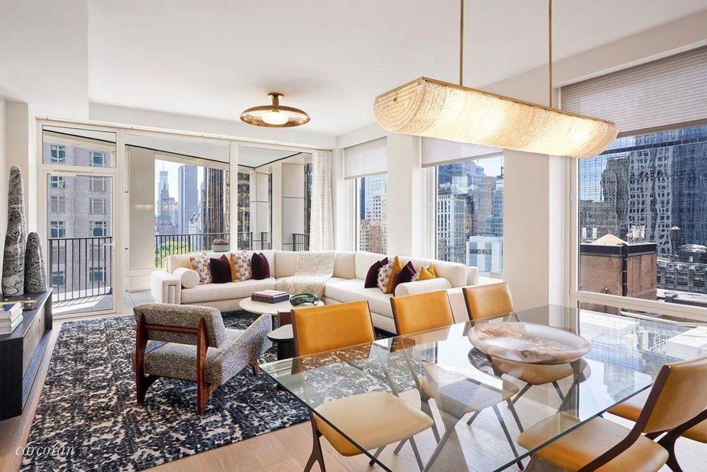 Columbus Circle Wohnungen zu verkaufen NYC-1
