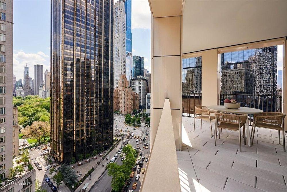 Columbus Circle Zum Verkauf stehende Eigentumswohnungen NYC-1