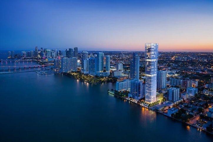 Randwasser Miami -2-1