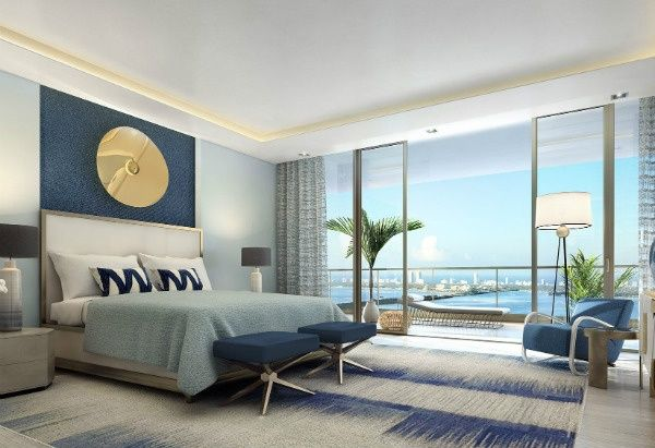 Elysee Miami-Eigentumswohnungen zu verkaufen