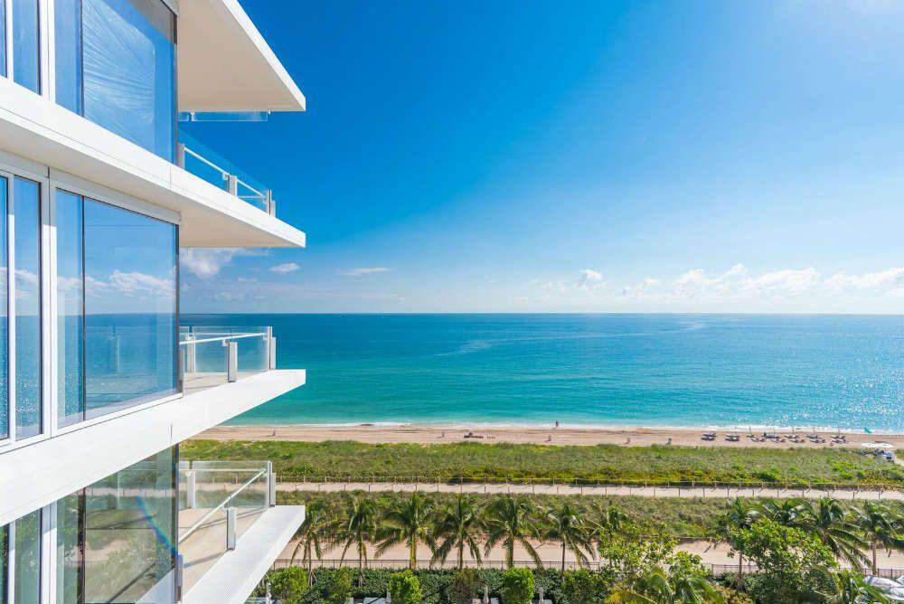Immobilienmakler Miami