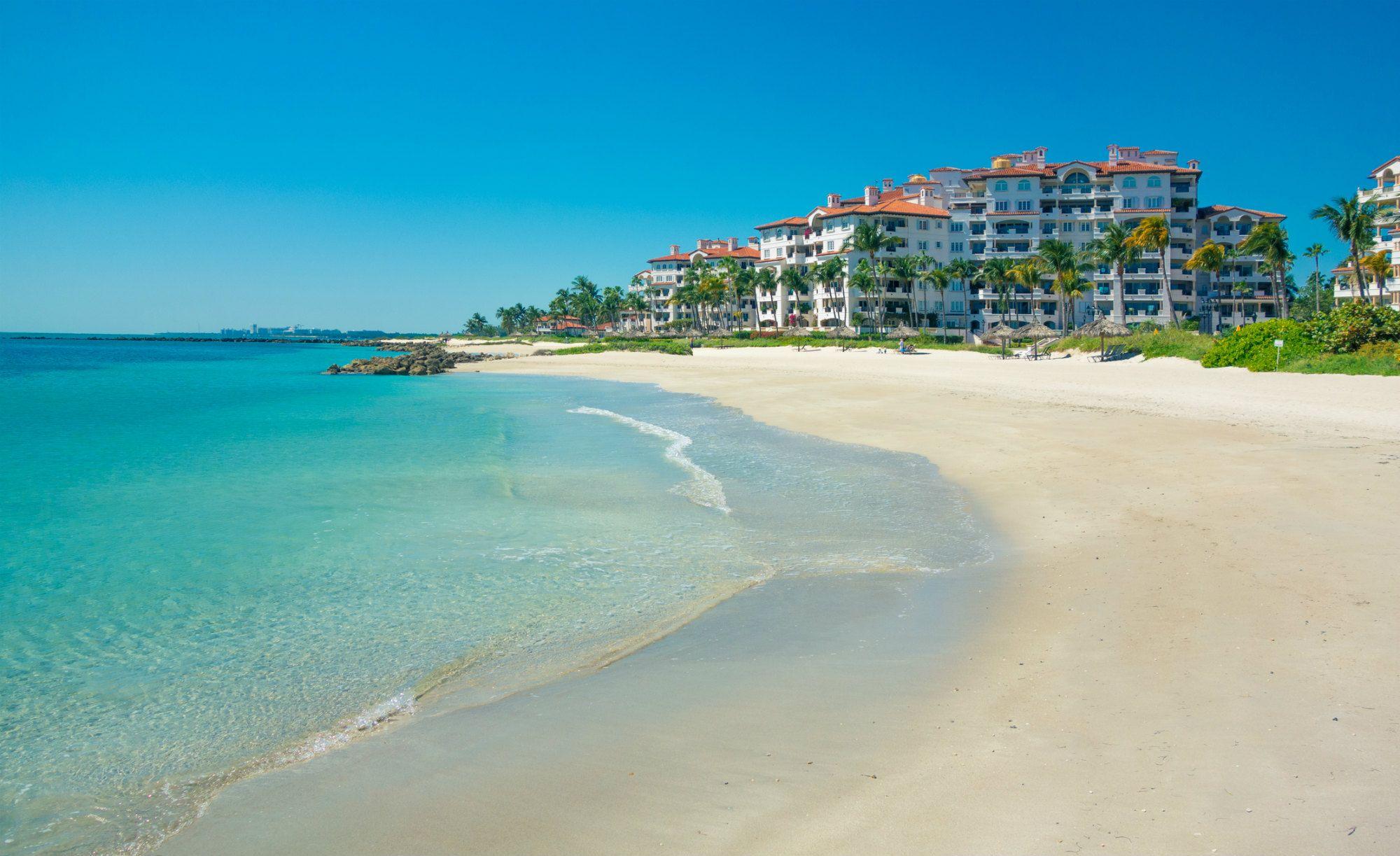 Fisher Island Immobilien Miami Beach