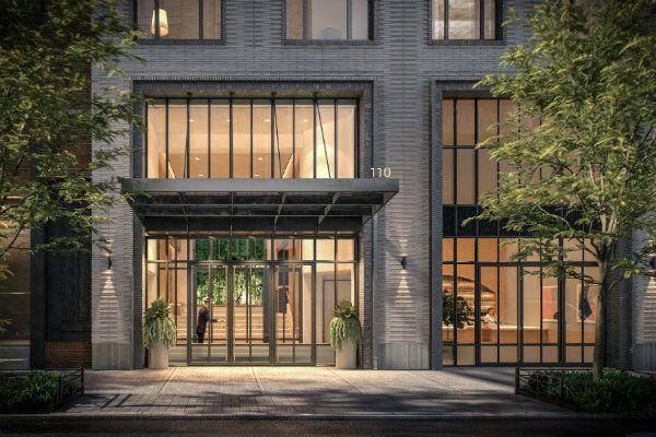 Greenwich West  New Yorker Eigentumswohnungen NYC