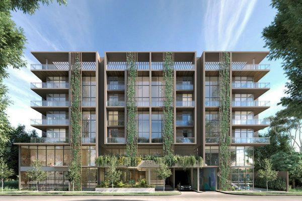 Neubau Miami - Grove Arbor