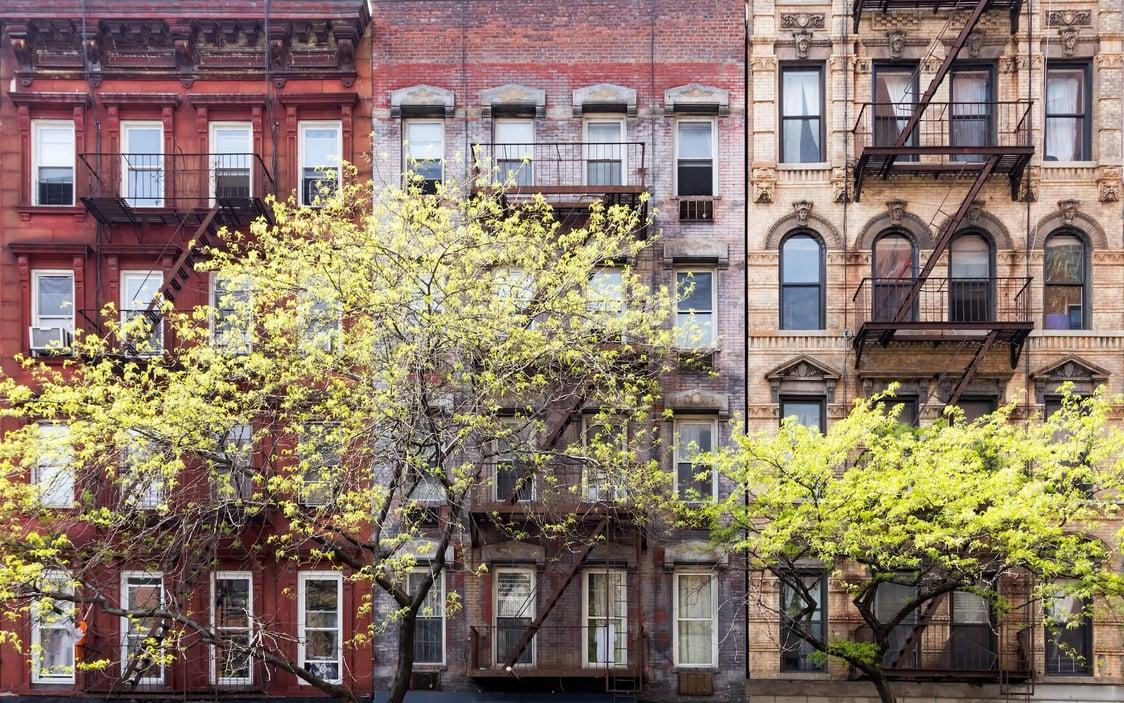 East Village Eigentumswohnungen