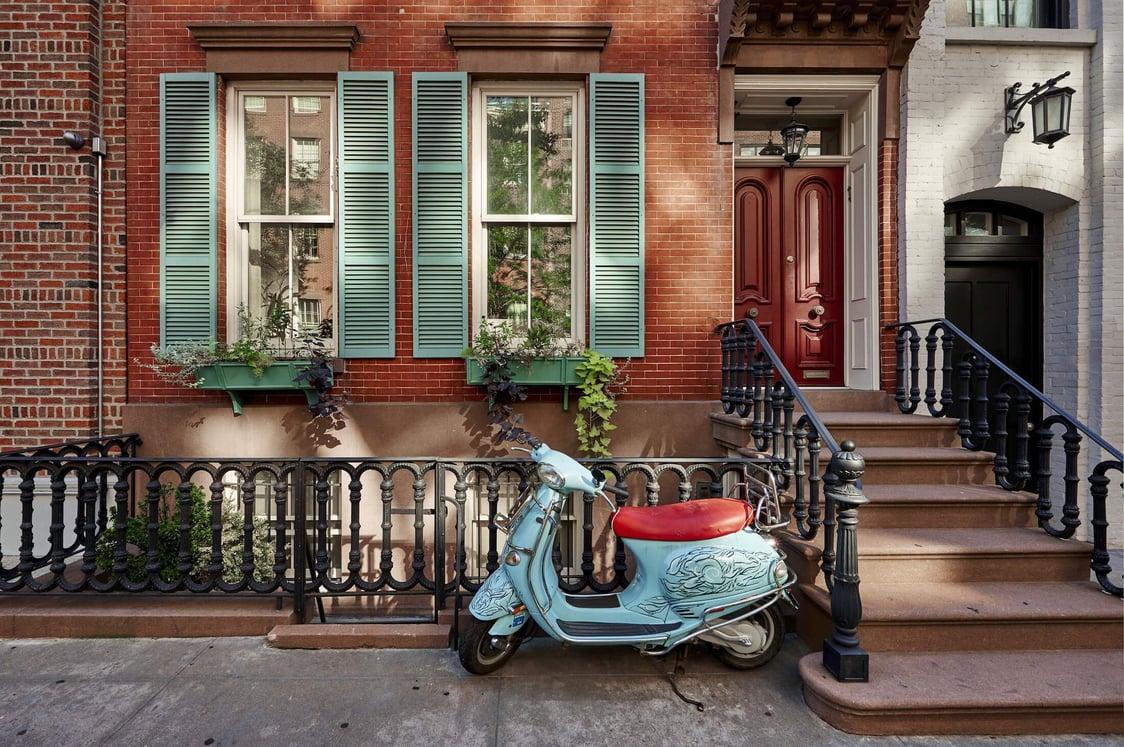 West Village Wohnungen NYC