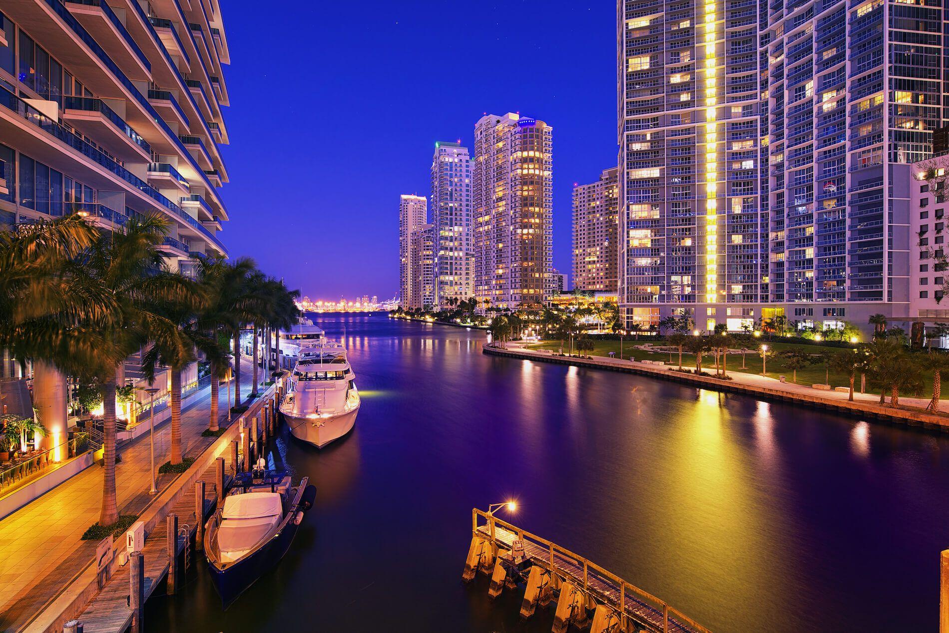 Warum in Miami investieren