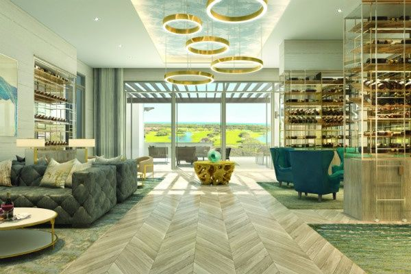 Mandarin Oriental Boca Raton Eigentumswohnungen