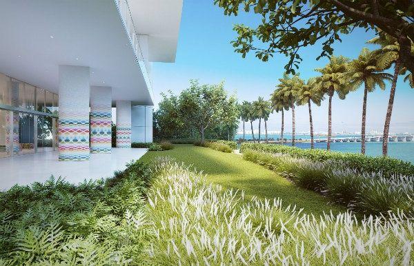 Neubau Miami