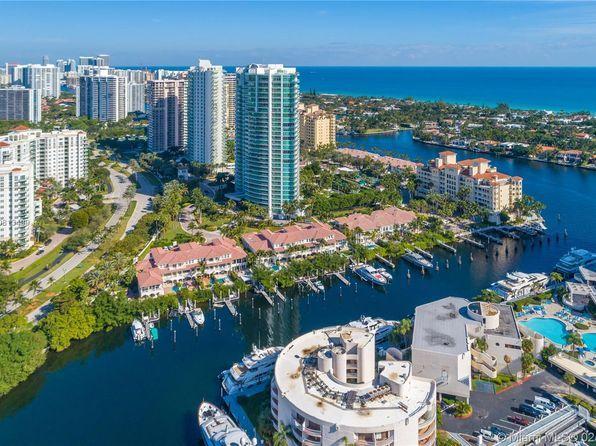 Wohnungen zum Verkauf in Aventura, FL