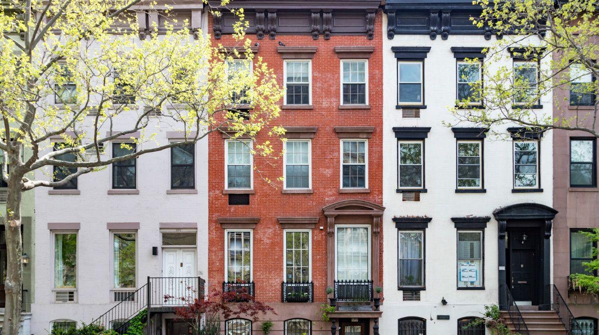 Eigentumswohnung gegen COOP NYC