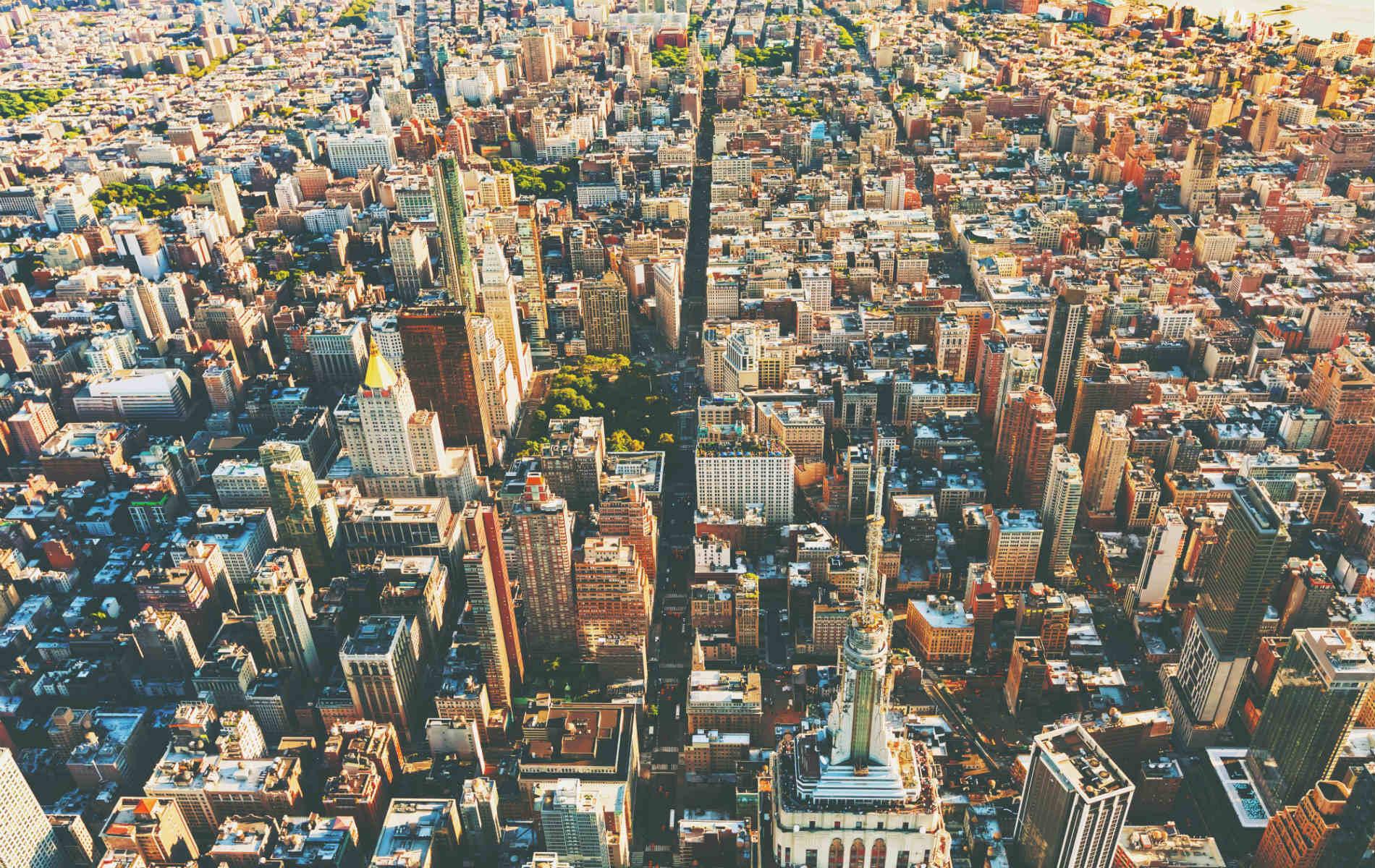 Leitfaden für den Umzug nach NYC zur Wohnungsvermietung