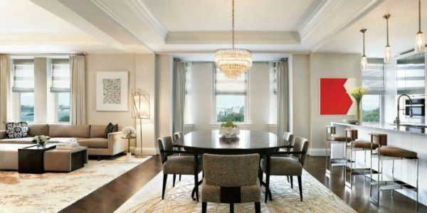 Upper West Side Immobilien - The Chatsworth 344 West 72 Street NY