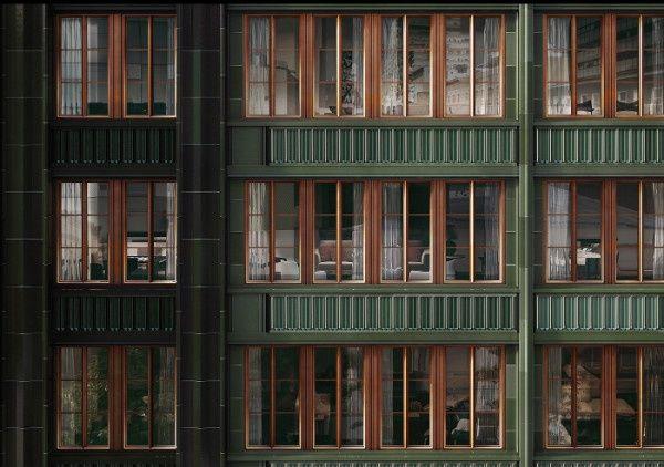The Fitzroy 514 West 24 Street NY - Hudson Yards Wohnungen zu verkaufen