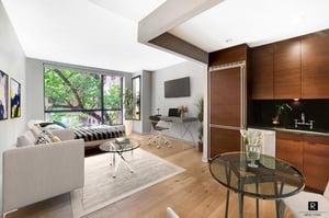 Studio zu verkaufen in West Chelsea NY