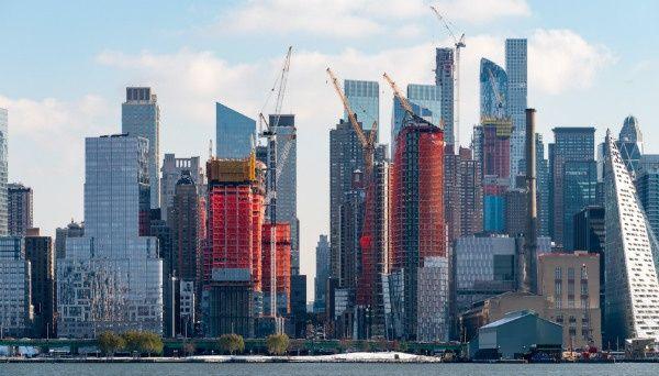 Manhattan Condos zu verkaufen