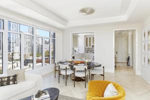 3 Schlafzimmer zu 40 % zu verkaufen East End Avenue