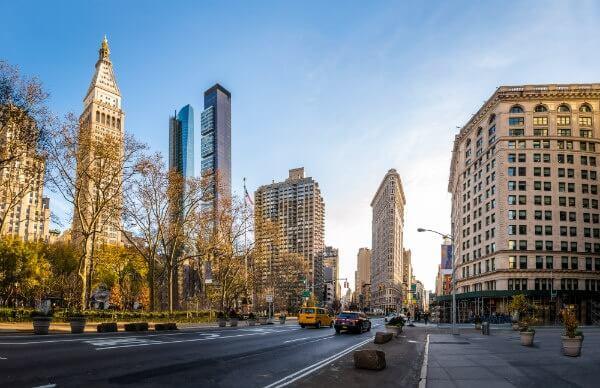 New Yorker Eigentumswohnungen