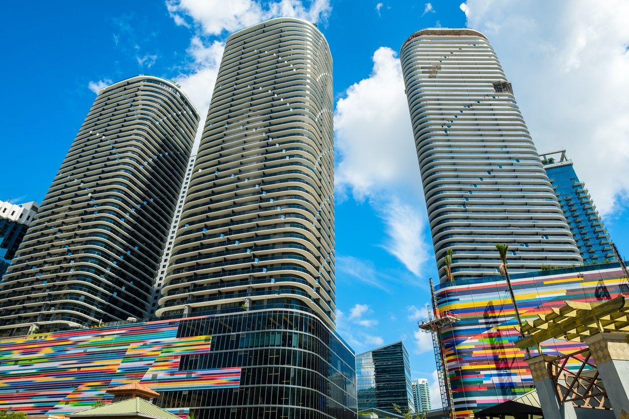 Eigentumswohnung in Miami