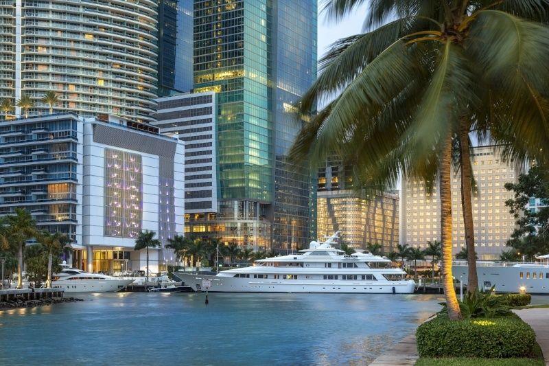 Immobilien Miami